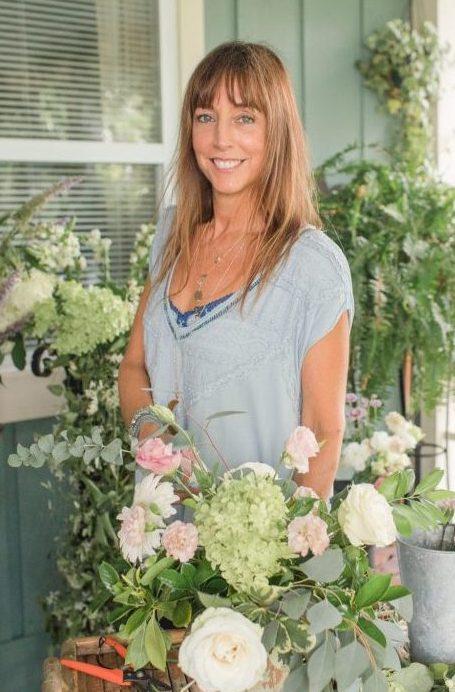Katherine Chew Taylor Jubilee Flowers Fairhope